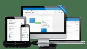 Terminvereinbarung online verwalten