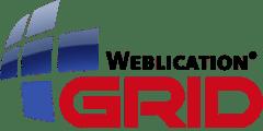 Weblication GRID